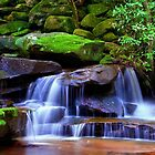 Gossamer Falls by bazza76d