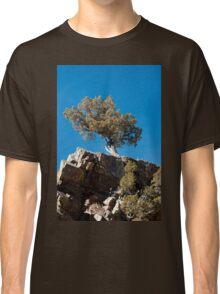 Cliff Hanger Classic T-Shirt
