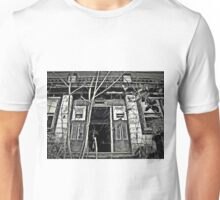The HIckman  Unisex T-Shirt