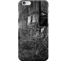 The Last Road iPhone Case/Skin