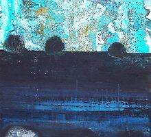 Blue Salt by Roy B Wilkins