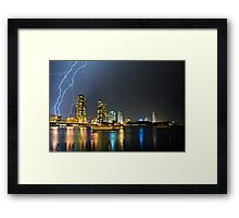 Southport Framed Print