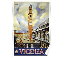 Vicenza Poster