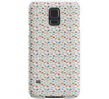 comic Samsung Galaxy Case/Skin