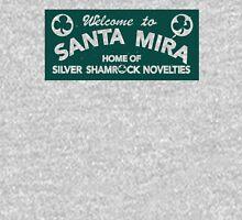 Santa Mira Unisex T-Shirt