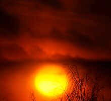a third morning by anupsids