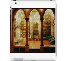 More than Words iPad Case/Skin