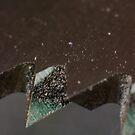 Mystery XIII - Saw Blade by Biggzie