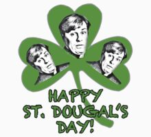 HAPPY ST. DOUGAL'S DAY by tardisbabes