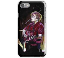 Matt McAndrew iPhone Case/Skin