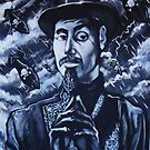 "serj tankian ""system of a down"" by imajica"