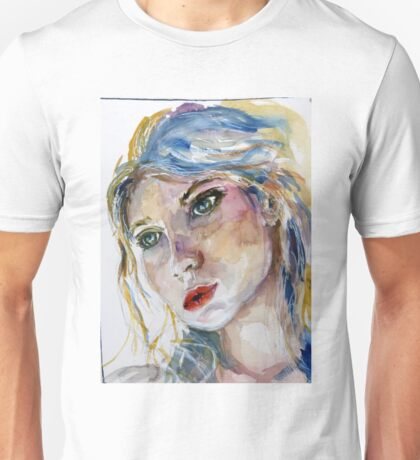 In Your Eyes Unisex T-Shirt