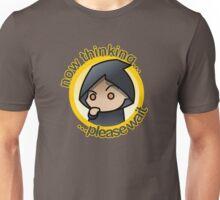 Thinking... - c&txt T-Shirt