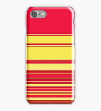 Strawberry/Banana Ribbon iPhone Case/Skin
