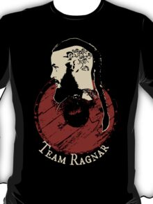 Team Ragnar - Vikings T-Shirt