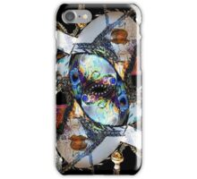 MardiGras Mask iPhone Case/Skin