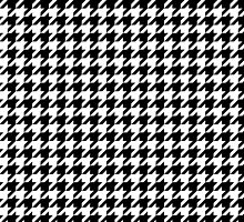 Dogtooth / Houndstooth by connor95