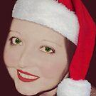 Little Mrs. Claus by Elizabeth Burton