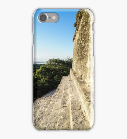 M21815 view to no where iPhone Case/Skin