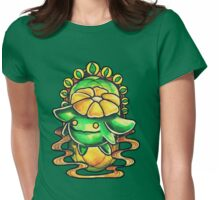 Skipbloom Womens Fitted T-Shirt