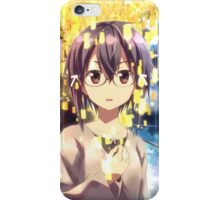 Sword Art Online - Sinon the Gamer iPhone Case/Skin