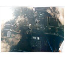 Cockpit 2 Poster