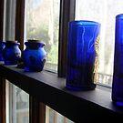 Feeling Blue by Catherine Mardix