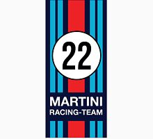 Not Martini F1 Motorsport Williams unofficial! Unisex T-Shirt