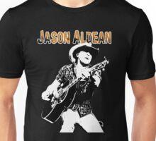 JASON ALDEAN Unisex T-Shirt