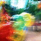 Baloons n Lights by Anil Nene