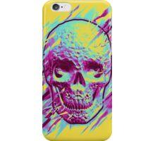 Bright Skull iPhone Case/Skin