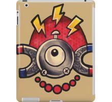 Magnemite iPad Case/Skin