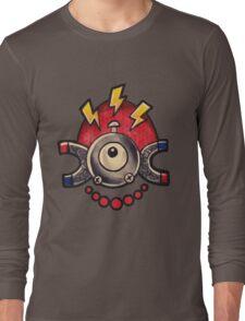 Magnemite Long Sleeve T-Shirt