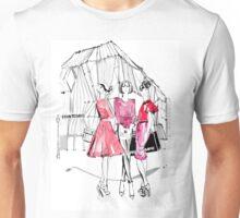 Classy Fashion Unisex T-Shirt