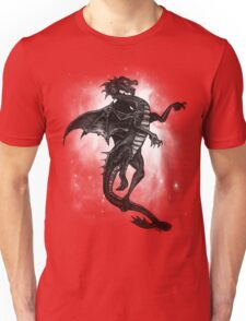 Black Dragon Tee T-Shirt