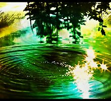 Ripples by ecannon11