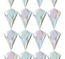 Diamonds two by K I R A   S E I L E R
