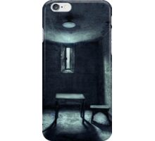 The House Of A Locked Mind iPhone Case/Skin