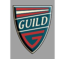 Vintage Guild  RBW Photographic Print