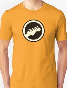 Cool Electric Guitar Sign T-Shirt