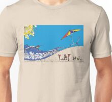 Long Beach Island LBI NJ Unisex T-Shirt