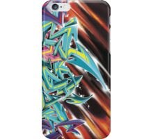 Smokers Style  iPhone Case/Skin