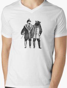 fair game Mens V-Neck T-Shirt