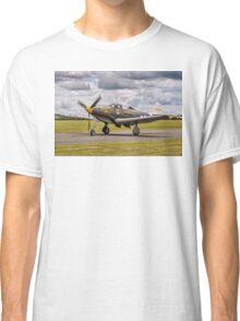 "Bell P-39Q Airacobra 42-19993 G-CEJU ""Brooklyn Bum - 2nd"" Classic T-Shirt"
