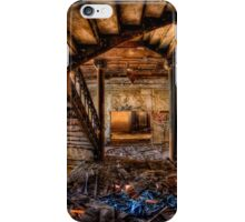 Delusions Of Grandeur iPhone Case/Skin