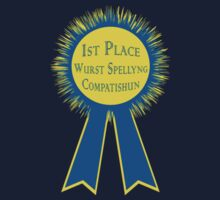 1st Place by Zolton