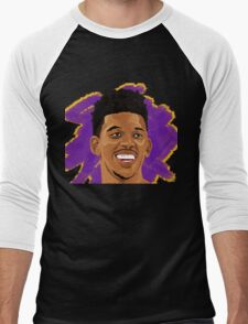 Swaggy P Men's Baseball ¾ T-Shirt