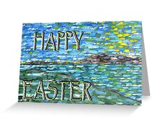 EASTER 19 Greeting Card