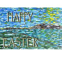 EASTER 19 Photographic Print
