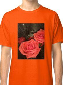 Roses 3 Classic T-Shirt